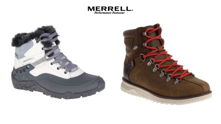MERRELL  b8414e7591