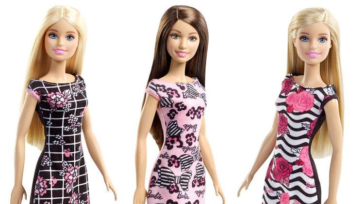 Barbie on monen leikkijän unelma.
