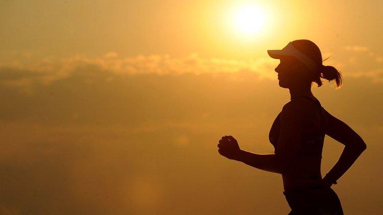 Hyvät juoksuvaatteet tekevät juoksusta mukavan kokemuksen.