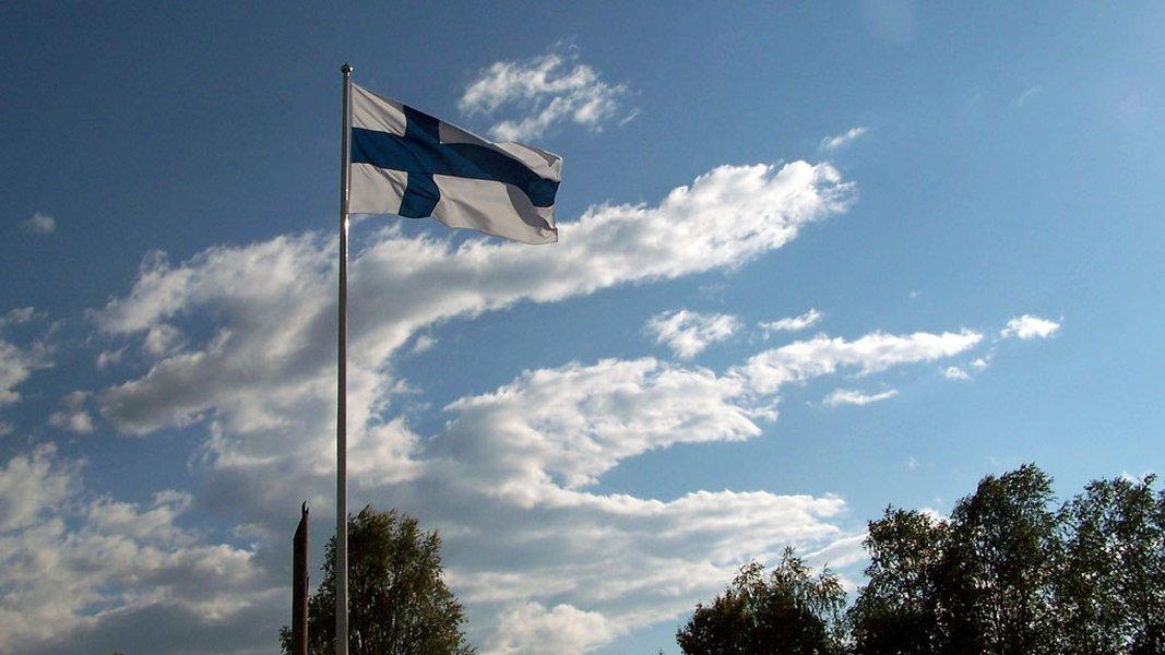 Kotimaisuus ja suomalaisuus ovat tärkeitä arvoja myös tavaroita hankkiessa.