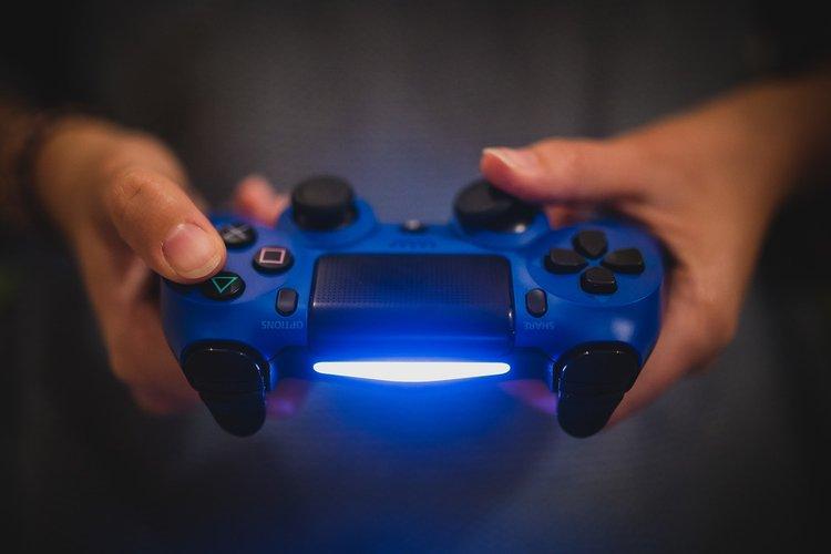 Pleikkari, eli PlayStation 4 vie videopelit uudelle tasolle.