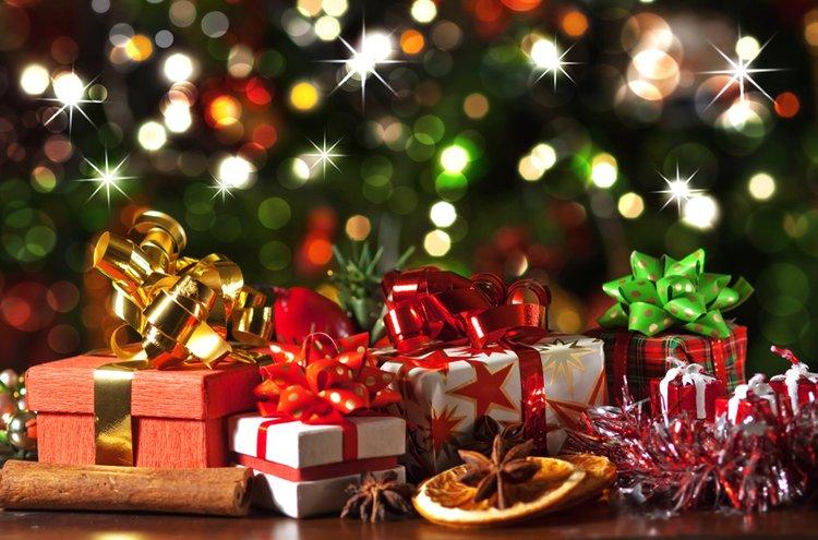 Kaikki joululahjat voi tilata kätevästi netistä.