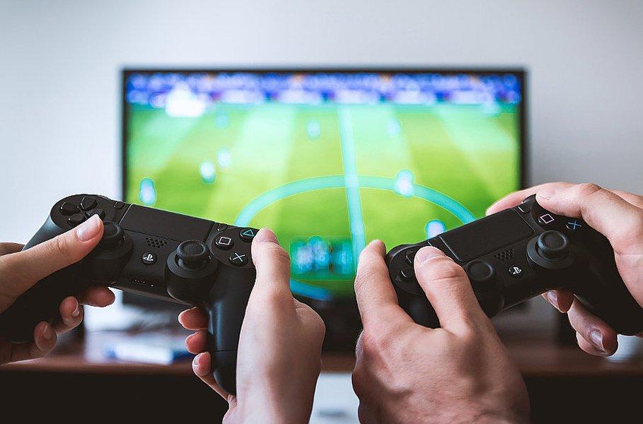 PC- ja videopelit kasvattavat suosiotaan koko ajan.
