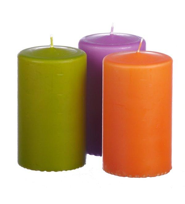 Havin kynttilät ovat osa suomalaista sisustusta.