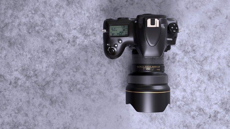 Nikon valmistaa laadukkaita kameroita, kiikareita ja kaukoputkia.