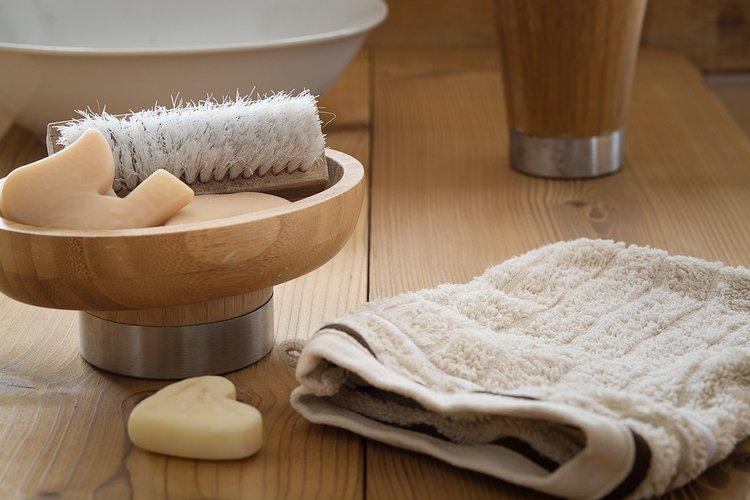 Henkilökohtainen hygienia on tärkeää varsinkin matkustellessa.