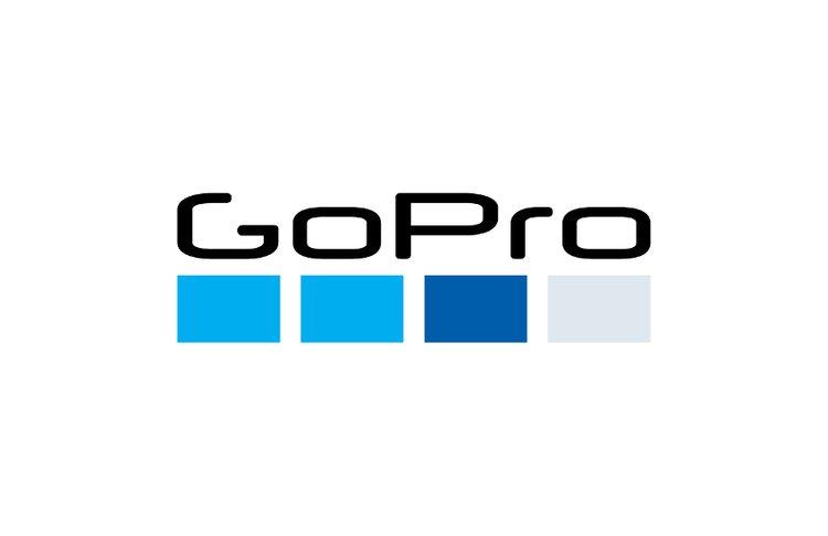 GoPron logo on tuttu kuvaajille.