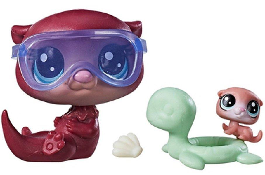 Littlest Pet Shop -figuurit ovat useiden leikkijöiden suosikkeja.