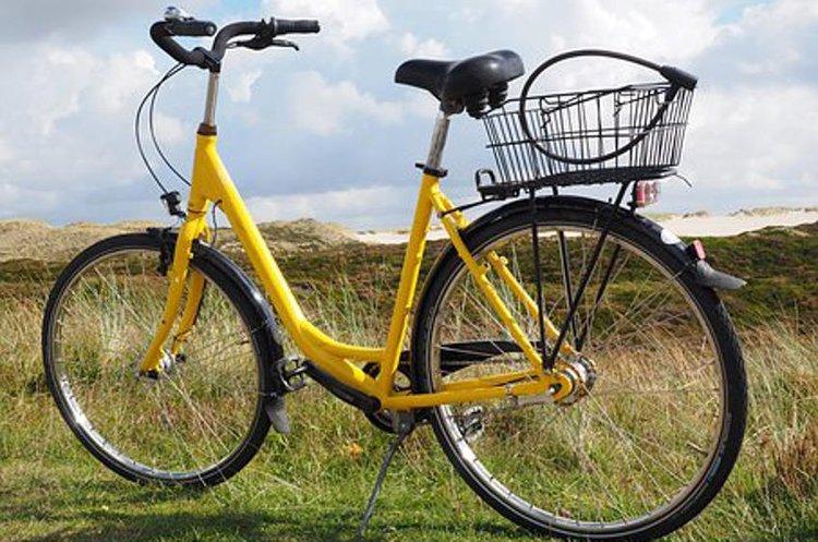 Hyvät pyörätarvikkeet ja -varusteet antavat puhtia pyöräilyyn