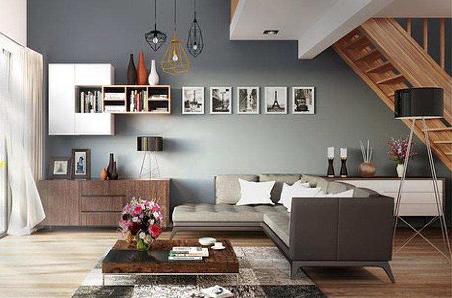 Laaja ja monipuolinen sisustustuotevalikoima hemmottelee kodin sisustajaa.