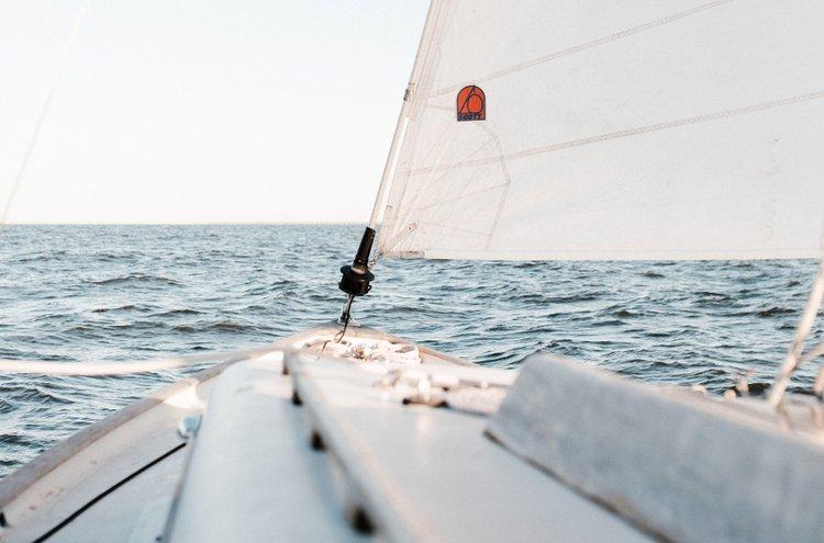Uuden tai vanhan veneen varustat kesäisiä reissuja varten asianmukaisilla venetarvikkeilla.