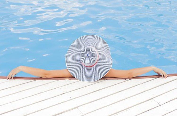 Hanki oma uima-allas pihalle jo kesäksi.