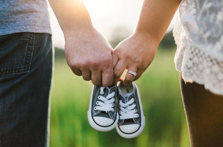 Lastentarvikkeet voi tilata kätevästi netistä jo ennen vauvan syntymää.