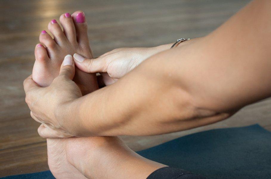 Jalat ovat jatkuvassa rasituksessa arkikiireissämme, ja siksi niiden hoitaminen on tärkeää.