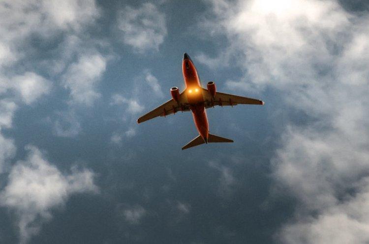 Lähden lennokkien kautta matkalle ilmailun ihmeelliseen maailmaan!