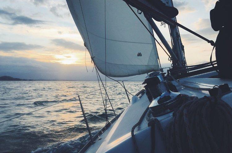 Venetarvikkeet ja varaosat auttavat veneen kunnossa pitämisessä.