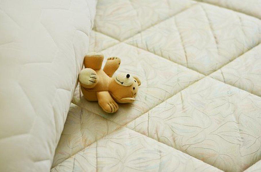 Laadukkaat patjat antavat hyvät unet.