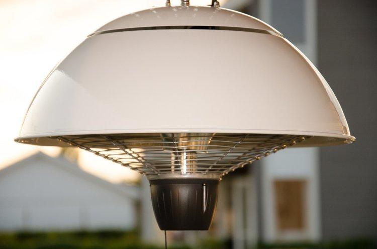 Terassilämmittimet ovat suosittuja, niin kaasu- kuin säteilylämmittimet. Infrapunalämmitin on kuitenkin osoittautunut varmaksi valinnaksi sekä kotiin että julkisiin tiloihin.