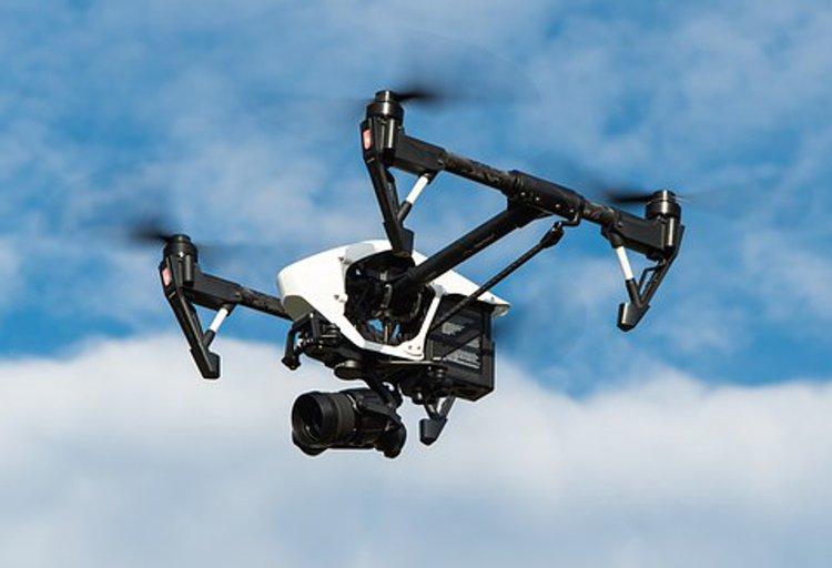 Kuvauskopterit vievät valokuvaamisen ja videoimisen uudelle tasolle.