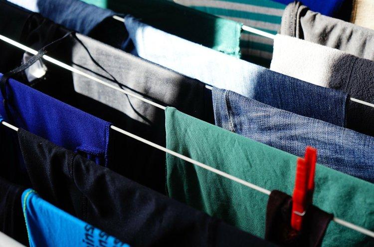 Oikeanlaiset pyykinkuivausvälineet helpottavat pyykkipäivän kaaosta.