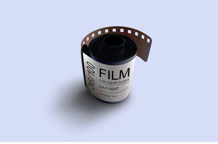 Muistatko miltä filmikameralla kuvaaminen tuntuu? Napsitaan kuvia harkitusti filmiä säästellen. Odotetaan rullan täyttymistä, viedään kuvat kehitettäväksi ja jännitetään lopputulosta!