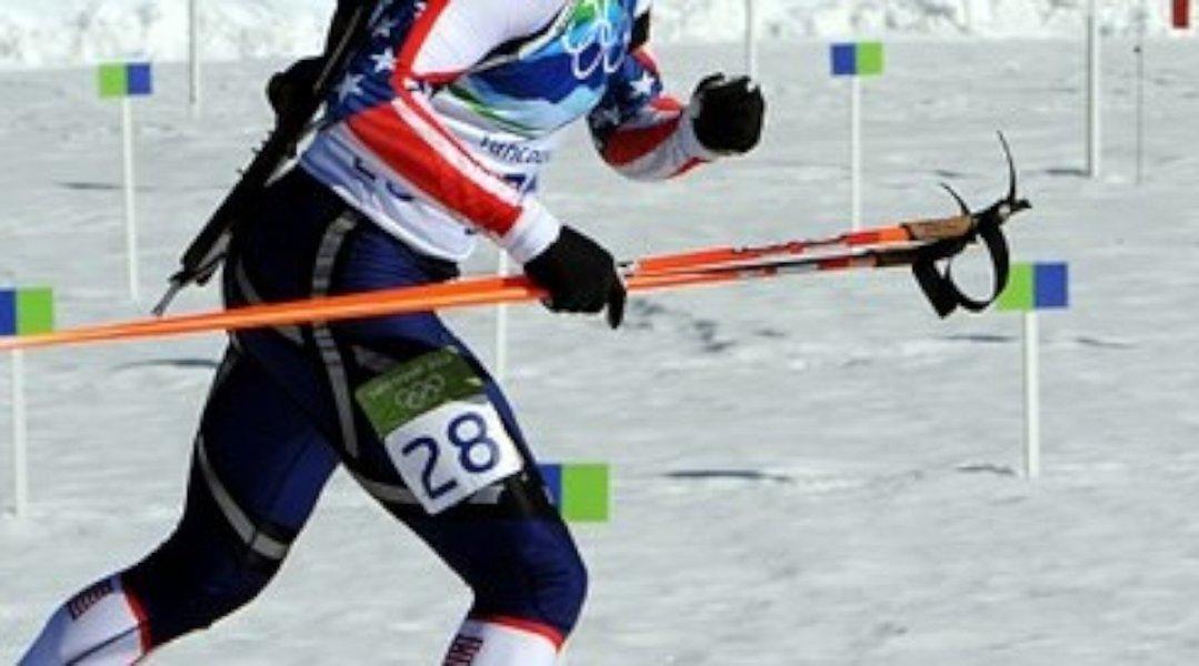 Hyvät sauvat antavat voimaa ja vauhtia hiihtämiseen.