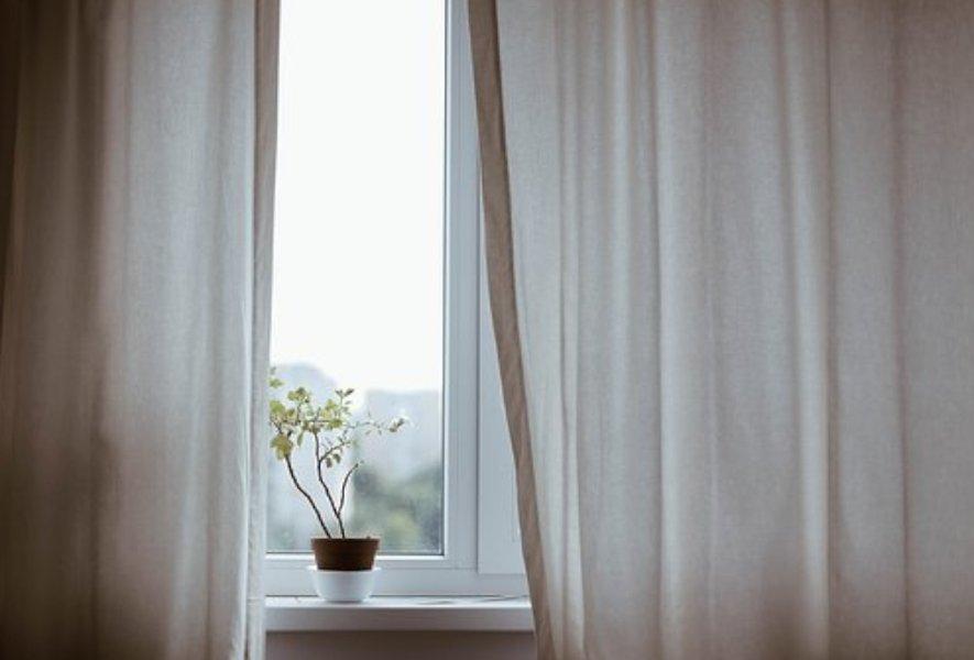 Kodin sisustaminen luo viihtyisyyttä ja tunnelmaa.