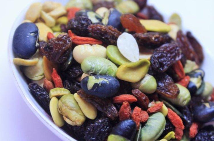 Huolehdi hyvinvoinnistasi ja varmista aterioidesi ravitsevuus sopivien luontaistuotteiden avulla!