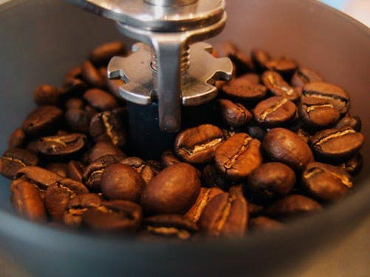 Kahvinkeitin tarjoaa ihanan kahvinautinnon.