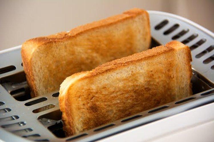 Leivänpaahdin antaa leivälle maukkaan rapeuden.