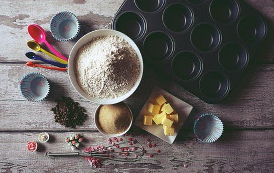 Laadukas vatkain tekee kokkaamisesta sekä leipomisesta mielekästä.