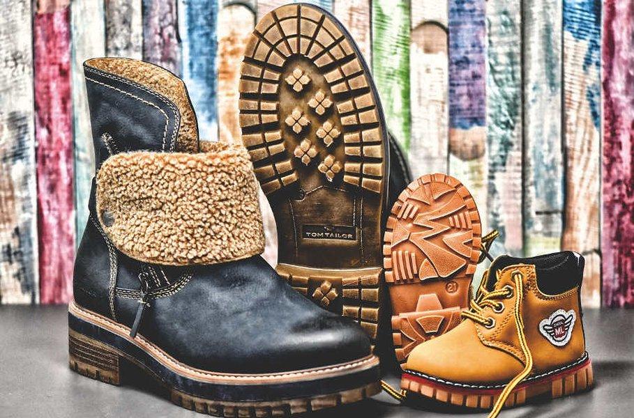Hyvät talvikengät pitävät jalat kuivina ja lämpiminä säästä riippumatta.