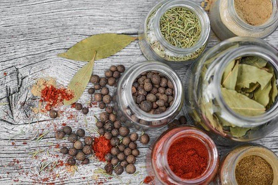 Nauti ruoanlaitosta sekä ruokailusta uudella tavalla mausteiden avulla!