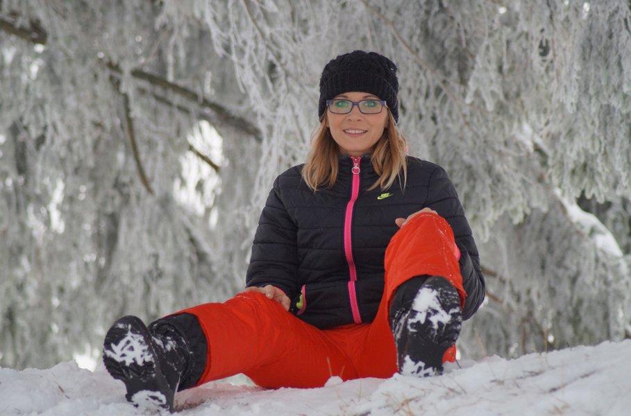 Lumi ja kylmä eivät haittaa kun kiskot jalkaasi laadukkaat ja lämpimät naisten talvikengät!