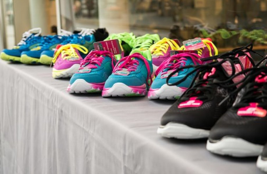 Huolla myös urheilukengät pohjallisten sekä kenkätarvikkeiden avulla säännöllisesti!