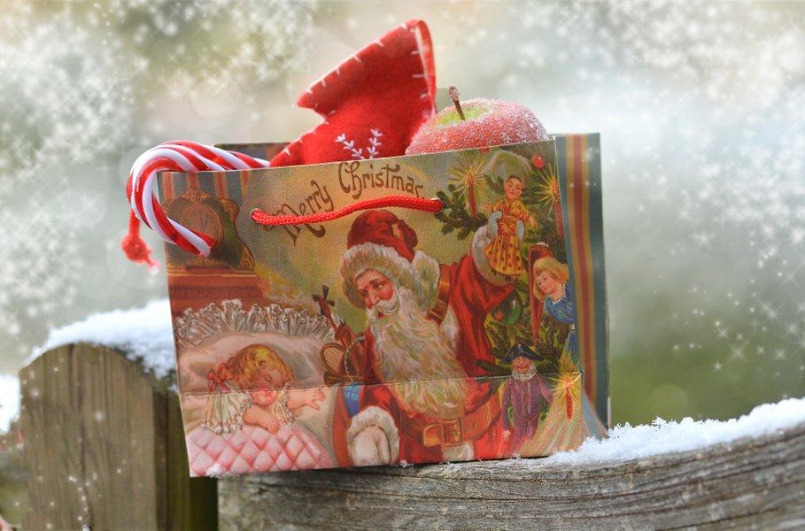 Kärkkäisen joulu tuo juhlan tullessaan!