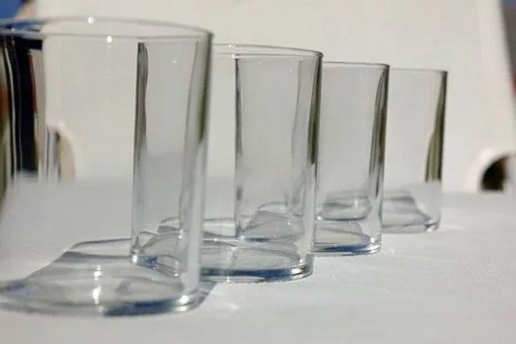 Hanki kauniit juomalasit niin arkeen kuin juhlaan!
