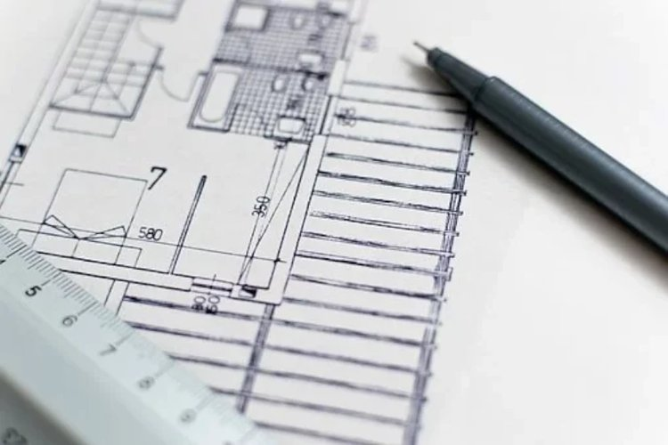 Kodin rakentaminen tai remontointi vaatii suunnitelmallista rakennustarvikkeiden hankintaa.