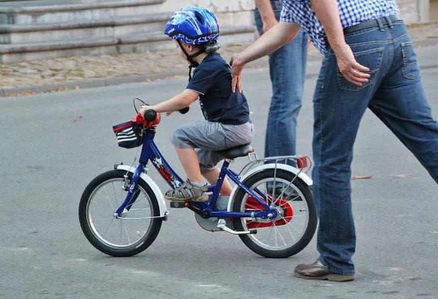 Hanki ihana lasten polkupyörä ilahduttamaan perheen pienimpiä.