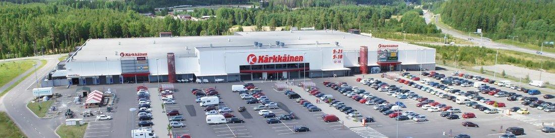 Kärkkäinen Oulu Yhteystiedot
